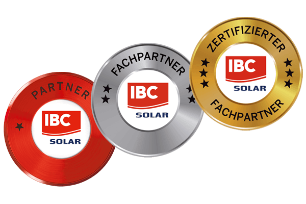 IBC SOLAR Fachpartner